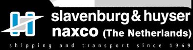 Slavenburg & Huyser Logo